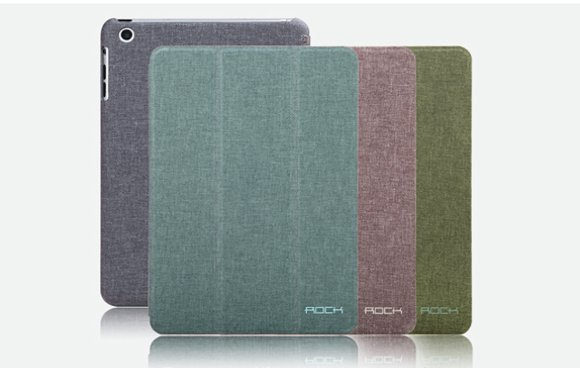 ROCK Pokrowiec Etui Futerał Apple iPad mini 7.9